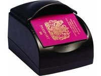 Passport Scanner w. UV SPECIAL OR