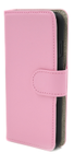 COLABS Magnetic Wallet Case IP7 pink