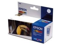 EPSON INK CART.3COL STYLUS PHOTO (T009401)