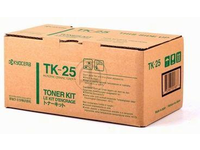 TK25 TONER KIT BLACK