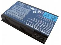 ACER Battery 8-Cell 4800mAh (BT.00803.015)