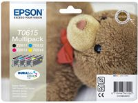 EPSON Ink Quad Pack (C13T0615401)