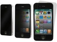 Privacy Screen Protectors iPhone  4  Portrait/ Matte (98-0440-5147-6)