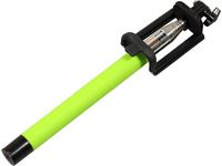 eSTUFF Selfie Stick w/ Bluetooth Green (ES81203)