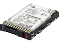 "Hewlett Packard Enterprise 1.2TB 6G SAS 10K rpm SFF 2.5"" (697631-001)"