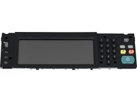 HP Control panel assembly (Q3938-67963)