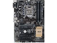 ASUS MB Intel 1151 B150-Plus D3 (90MB0N90-M0EAY0)