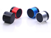 MICROMOBILE Bluetooth Drum Speaker