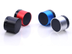 MicroSpareparts Bluetooth Drum Speaker Black