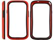 MICROMOBILE Bumper Black/Red