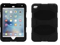 SURVIVOR IPAD MINI 4 BLACK