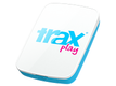 TRAX PLAY Blue GPS Tracker