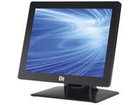 ELO ET1517L-8CWB-0-BL-ZB-G DESKTOP 15IN I-TOUCH 0-BEZEL CLEAR BLACK IN MNTR (E829550)