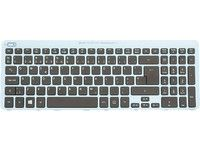 Acer Keyboard (NORDIC) (60.M1KN1.020)