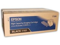 EPSON AcuLaser C2800 Black Cartridge (EPSSO51161)