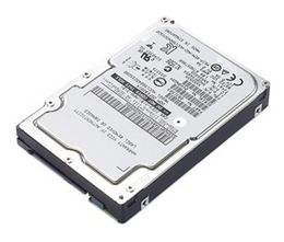 IBM 1.2TB SAS 2.5'' G2HS HDD NEW RETAIL (00AD077)