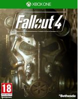 Fallout 4Xbox One