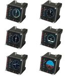 LOGITECH G Saitek Pro Flight Instrument Panel - USB - WW (945-000008)