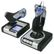 LOGITECH G SAITEK X52 FLIGHT CONTROL SYSTEM - USB - WW IN