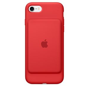 APPLE IPHONE 7 SMART BATTERY CASE RED (MN022ZM/A)