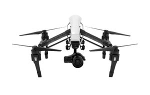 - INSPIRE 1 PRO ZENMUSE X5 ONE REMOTE CONTROLLER AND LENS