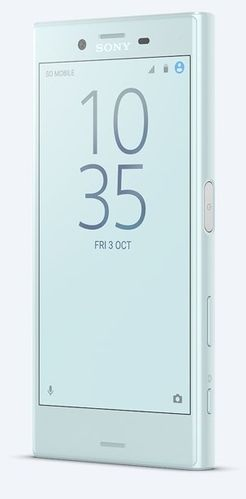 SONY Xperia X Compact, Mist Blue Android, F5321 (1304-4468)