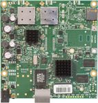 MIKROTIK RouterBOARD 911G with 720Mhz (RB911G-5HPacD)