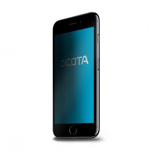DICOTA SECRET 4-WAY FOR IPHON 7 BLACK ACCS (D31245)