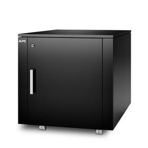 APC NetShelter CX Mini Enclosure Black Finish (AR4000MVX429)