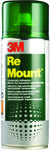3M Spray ReMount Grøn