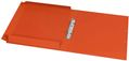 ELBA Ringordner A4XL PP 40mm Orange 2R Elba For Business