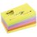 POST-IT POST-IT® Z-N 76x127mm R350 neon ass (6)