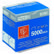 RAPID Staple Cassette R5050 3-pack 3x5000