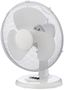 Nordic Home Culture Ventilator Bordmodel 23cm 2 hastigheder