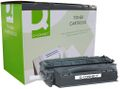 QConnect Toner Q-Connect (Q5949X)  Sort 6.000 sider