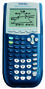 TEXAS Matematikregner Texas TI-84P Plus