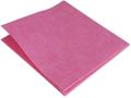 OS Universalklud ECO63 38x40cm rosa Clean and Clever Krt/200
