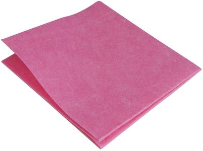 . Universalklud ECO63 38x40cm rosa Clean and Clever Krt/200 (5003374)