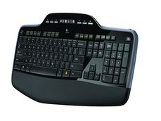LOGITECH Logitech MK710 Wireless Desktop