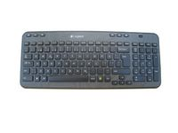 LOGITECH Wireless Keyboard K360 (Nordic)
