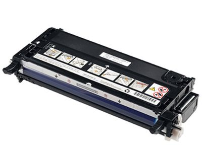 DELL 3110 CN High Capacity Black Toner  (PF030) (593-10170)