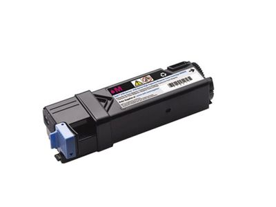 DELL Magenta Toner Cartridge High Capacity  (593-11033)