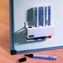 NOBO Economic Magnetic Pen Holder