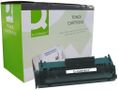 QConnect Toner Q-Connect (FX-10) Sort 2.000 sider