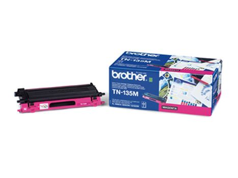 Brother Magenta Toner Cartridge High Capacity