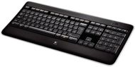LOGITECH K800 Wireless Illuminated Keyboard (920-002385)
