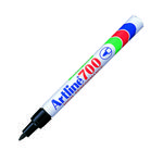 ARTLINE 700 Marker Sort 0,7mm