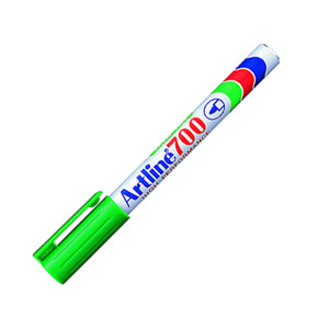 ARTLINE 700 Marker Grøn 0,7mm (3270004)