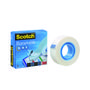 SCOTCH Magic tape Scotch 811 19mmx33 m Aftagelig