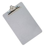 QConnect Clipboard A4 Metal